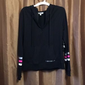 Jessica Simpson zip up sweater.